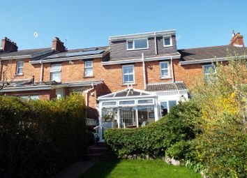 Thumbnail 4 bedroom end terrace house for sale in 41 Oakland Road, Mumbles, Swansea
