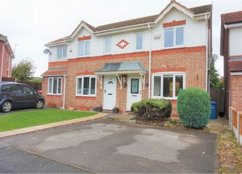 2 bed semi-detached house for sale in Brambling Park, Liverpool L26