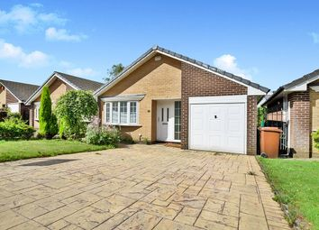Thumbnail 3 bed detached house to rent in Bucklow Close, Mottram, Hyde