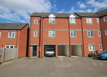 Thumbnail 2 bed flat to rent in Isis Way, Hilton, Derby