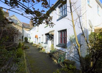 Thumbnail 2 bed end terrace house for sale in Market Street, Buckfastleigh, Devon