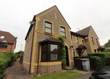 Thumbnail 3 bedroom end terrace house to rent in Rowe Court, Grovelands Road, Reading