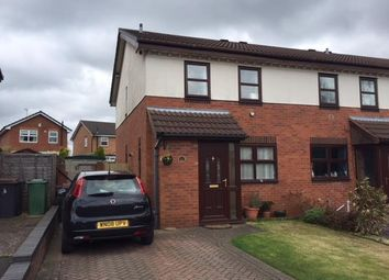 Thumbnail 3 bed terraced house for sale in Conroy Drive, Dawley, Telford