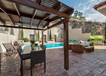 Thumbnail 3 bed villa for sale in Monagroulli, Monagroulli, Limassol, Cyprus
