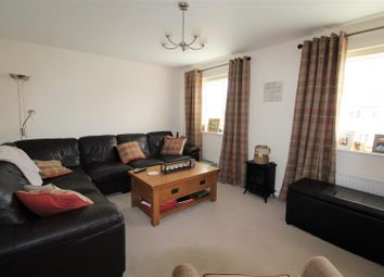 Thumbnail 3 bed town house for sale in Jubilee Crescent, Needham Market, Ipswich
