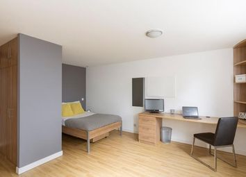 Thumbnail Studio to rent in Student Roost - Panmure Court, 32 Calton Road, Edinburgh