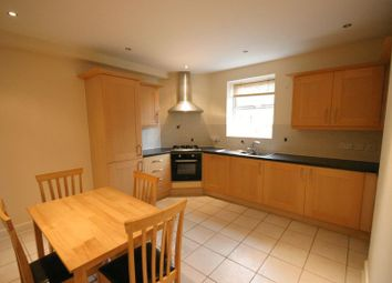 Thumbnail 2 bedroom flat to rent in Longlands Lane, Findern, Derby