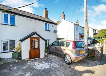 Thumbnail 2 bed semi-detached house for sale in Monkleigh, Bideford