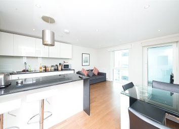 Thumbnail 1 bed property for sale in Whitechapel High Street, Aldgate, London