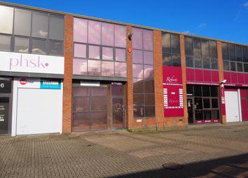 5 Genesis Business Centre, Redkiln Way, Horsham RH13. Office for sale