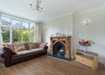Thumbnail 3 bedroom semi-detached house to rent in The Crescent, Dollis Hill