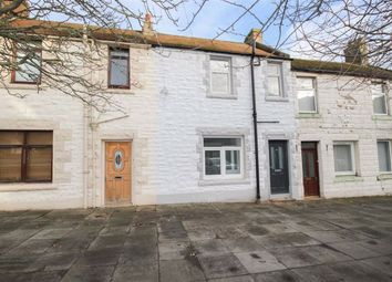 2 bed terraced house to rent in West End, Tweedmouth, Berwick-Upon-Tweed TD15
