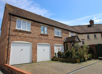 Thumbnail 2 bed terraced house for sale in Barcote Close, Swindon, Wiltshire