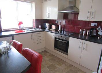Thumbnail 2 bed flat to rent in Gospel Lane, Acocks Green, Birmingham