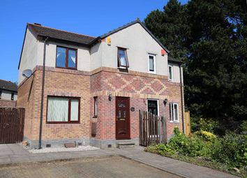 Thumbnail 3 bed semi-detached house for sale in Wray Court, Beaumont Park, Lancaster