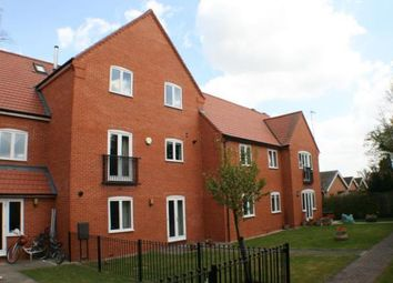 Thumbnail 2 bed flat for sale in Edwalton Hall Lodge, Village Street, Edwalton, Nottingham