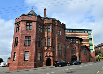 Thumbnail 1 bed flat for sale in Yorkhill Street, Flat 0/8, Yorkhill, Glasgow