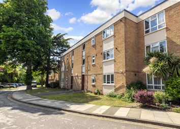 Thumbnail 1 bedroom flat for sale in Woffington Close, Kingston Upon Thames