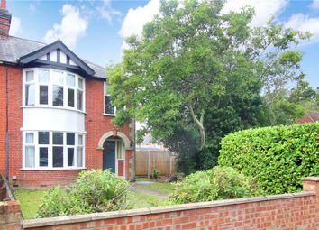 Thumbnail 3 bed semi-detached house for sale in Nacton Road, Ipswich