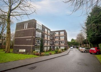 Thumbnail 2 bed flat for sale in Upper Park Road, Salford