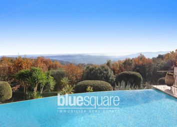 Thumbnail 5 bed property for sale in Cabris, Alpes-Maritimes, 06530, France
