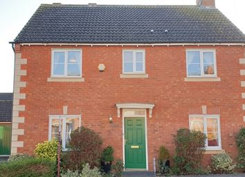 Thumbnail 4 bed detached house to rent in Arlington Road, Walton Cardiff, Tewkesbury
