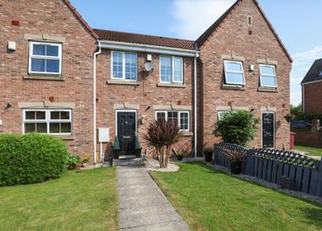 Thumbnail 4 bedroom town house for sale in The Bungalows, Sheffield Road, Killamarsh, Sheffield