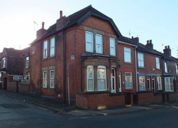 Thumbnail 4 bed town house for sale in Hamil Road, Burslem, Stoke-On-Trent