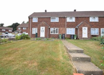 Thumbnail 3 bed semi-detached house for sale in Underwood Road, Eastleigh, Hampshire
