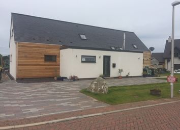 Thumbnail 4 bed detached house for sale in Croy, Croy, Inverness