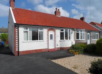 Thumbnail 2 bedroom detached bungalow for sale in Cumberland Avenue, Cleveleys