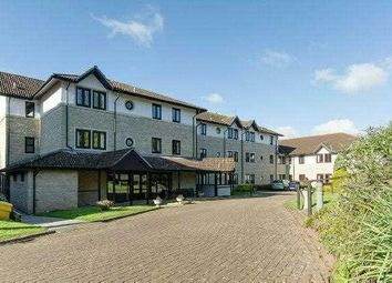 Thumbnail 2 bed flat for sale in Dunster Court, Winscombe, Winscombe