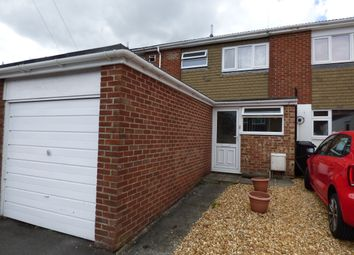3 bed terraced house for sale in The Venn, Shaftesbury SP7