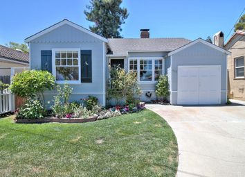 Thumbnail 3 bed property for sale in 1922 Palm Ave, San Mateo, Ca, 94403