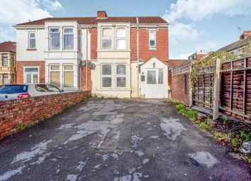 Thumbnail 3 bed semi-detached house for sale in Tangier Road, Portsmouth