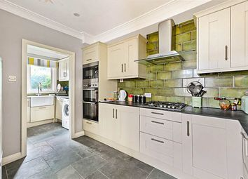 Thumbnail 5 bed semi-detached house for sale in Foulsham Road, Thornton Heath