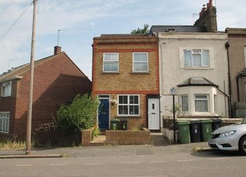 Thumbnail 2 bedroom end terrace house for sale in Nightingale Grove, London