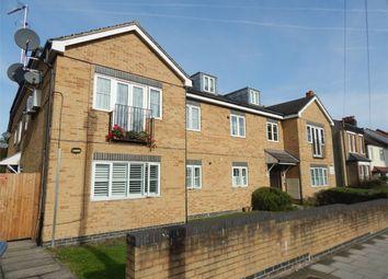 Thumbnail 2 bedroom flat for sale in Ravenscroft Road, Beckenham, Kent