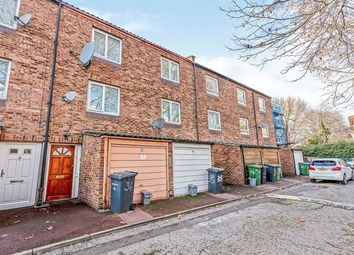 Thumbnail 3 bed terraced house for sale in Romney Close, London