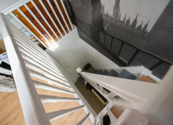 Thumbnail 4 bed detached house to rent in Bishops Avenue, Romford, Essex, London
