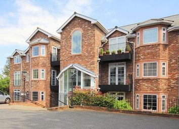 Thumbnail 2 bed flat for sale in Hillside Drive, Woolton, Liverpool