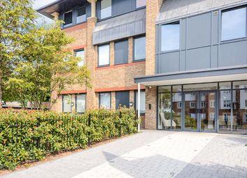 Aldenham Road, Bushey, Hertfordshire WD23. 1 bed flat