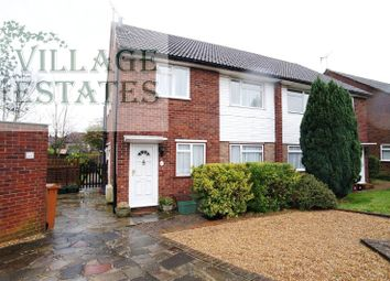 Thumbnail 2 bed maisonette to rent in Woodchurch Close, Sidcup, Kent