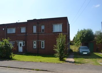 Thumbnail 2 bed flat for sale in Morrison Avenue, Maltby