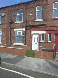 3 bed terraced house for sale in Jackson Street, Failsworth, Manchester M35