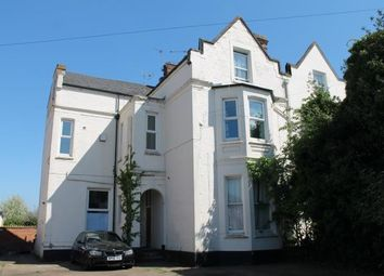 Thumbnail 2 bed flat for sale in Tachbrook Road, Leamington Spa, Warwickshire