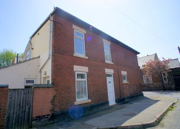 Thumbnail 1 bedroom flat to rent in Archer Street, Derby