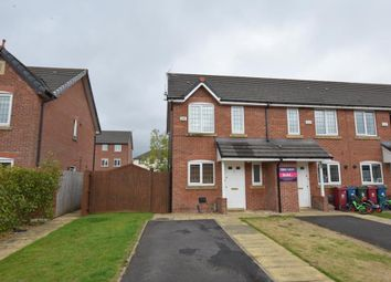 Thumbnail 2 bed mews house to rent in Nightingale Close, Calderstones Park, Whalley, Lancashire