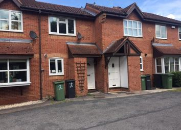 Thumbnail Terraced house to rent in Norham Place, Berkeley Alford, Worcester