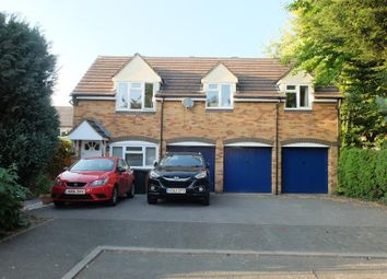 Thumbnail 3 bed detached house for sale in 8 Target Close, Ledbury, Herefordshire